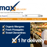 Max Delivery a case study for business growth strategies